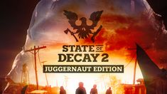 STATE OF DECAY 2 JUGGERNAUT EDITION BUILD 417403-P2P State of Decay 2: Juggernaut Edition is an updated and improved version of the popu... State Of Decay, Heartland, Space Sounds, Survival, Free Games, Anime, Survivor Games, Teamwork, Zombie Apocolypse