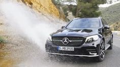 You'll Definitely Enjoy The Sound Of This Mercedes-AMG GLC 43! With the M-Versions of BMW X-Series SUV having been released, the world was finally ready to meet Mercedes-AMG GLC 43. Mercedes-Benz has made public the most important data on Mercedes-AMG GLC 43 only a few days ago and it now presents a video where all of the 362 hp and 384 Nm torque are...