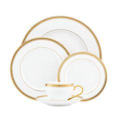 Kate Spade Oxford Place Dinnerware 139