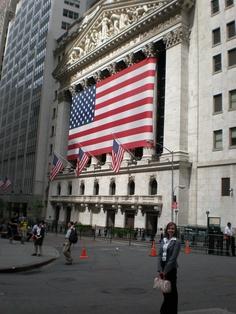 Wall Street :)