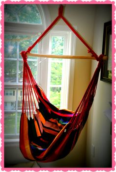 How to Hang a Hammock from the Ceiling