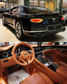 Bentley Continental GT First Edition 2019 Bentley Auto, Bentley Motors, Luxury Sports Cars, Best Luxury Cars, Fancy Cars, Cool Cars, Bentley Continental Gt Cabrio, Swagg Man, Lux Cars
