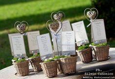 La Vie En Rose: Matrimonio Shabby Chic - Wedding AngelsWedding Angels