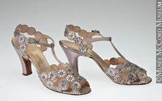 Fenton Footwear 1950-60
