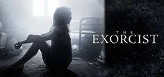 L'exorciste, la série, créée par Jeremy Slater avec Geena Davis, Alan Ruck. L'adaptation du film de L' Exorciste de 1973 avec Ellen Burstyn et Linda Blair.