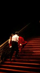 film stairs gone with the wind cinematography clark gable GIF Old Movies, Great Movies, Classic Hollywood, Old Hollywood, Hollywood Glamour, Rhett Butler, Tomorrow Is Another Day, Vivien Leigh, Divas