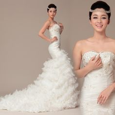 Wedding dress outlet site