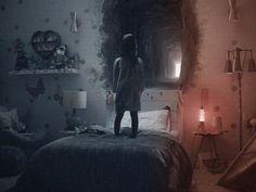 Estos 5 casos de Actividad Paranormal que te pondrán la piel chinita.