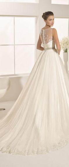 Die 47 Besten Bilder Von Rosa Clara Brautkleider Hochzeitskleider