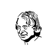 Pencil Portrait Drawing, Pencil Art Drawings, Weird Drawings, Cool Art Drawings, 3d Laser Cutter, Black Pen Drawing, Mosque Silhouette, Satyajit Ray, Drawing Stencils