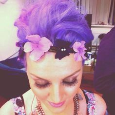 Perrie Edwards(: I just love her hair and make up. #gorgeous#popstar#singer