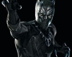 Creed Director Ryan Coogler in Talks for Marvel's Black Panther Movie