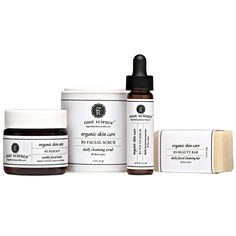 A 14-day skin detox that will challenge you to not only  Our daily life contains enough environmental pollutants and stress that can often result in a lack luster complexion; your skin care routine should not add to that. Instead, your routine should arm your skin with vitamins, minerals, antioxidants and age preventative properties to protect and revitalize your complexion.