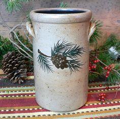 Woolrich Northwoods Pinecone Wine Cooler