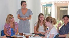 Intensive Sprachkurse in kleinen internationalen Gruppen  https://www.steinfels.de/sprachreisen/schueler-englisch-malta-malta.html #Sprachkurse #Sprachresie #international #internationaleGruppen #intensiv #Englisch
