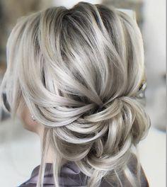 Beauty Secrets, New Hair, Hairstyle, Long Hair Styles, Up Dos, Hair Job, Hair Style, Long Hairstyle, Hairdos