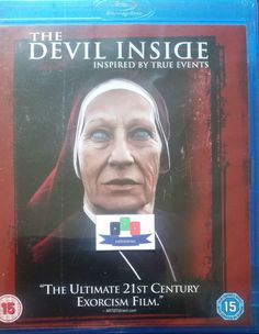 Please check this item out on my eBay store!  The Devil Inside (Fernanda Andrade) Blu-Ray 2012 New And Sealed
