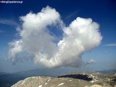 Ορειβασία και πρόγνωση καιρού – HikingExperience.gr