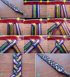 Diy bracelets macrame patterns 47 ideas for 2020 Diy Friendship Bracelets Patterns, Diy Bracelets Easy, Thread Bracelets, Bracelet Knots, Bracelet Crafts, Braided Bracelets, Macrame Bracelets, Jewelry Crafts, Knotted Bracelet