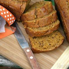 Pumpkin Bread Recipe - Hoosier Homemade