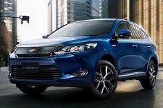 トヨタ・ハリアーに特別仕様車、スタイルアッシュを設定 | オートカー・デジタル – AUTOCAR DIGITAL