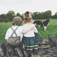 ❤ Inspiración ❤ Instagram… Anna Roberts de Out To Play