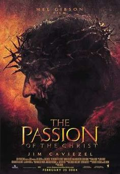 The Passion of the Christ (2004) Jim Caviezel, Monica Bellucci, Maia Morgenstern, Christo Jivkov