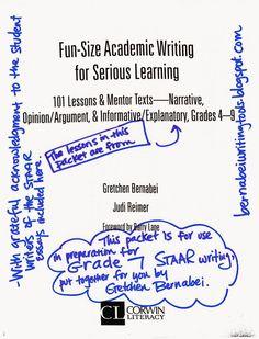 3rd grade book report rubric