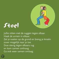 Stoel deel 2 by cara Massage, Consious Discipline, Childrens Yoga, Mindfulness Training, Yoga 1, Mindfulness For Kids, Yoga School, Brain Gym, Gym Body