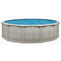 Dynasty Above Ground Pool In Pools Spa Furniture Supplies Swimming