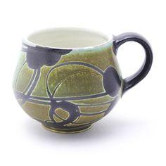 Cup by Susan Dewsnap - The Clay Studio