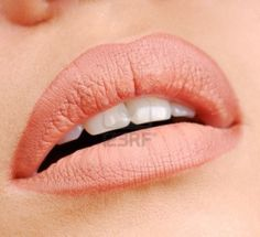 labbra naturali