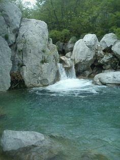 National Park Paklenica by Alen Srša, Croatia