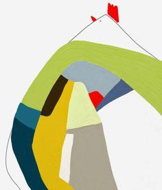 Candy Art, Shape Art, Handmade Books, Bird Design, Op Art, Diy Painting, Color Inspiration, Creative Art, Color Patterns