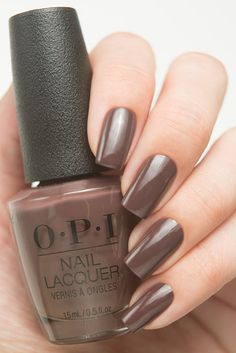 NL I54 That's What Friends Are Thor   OPI Iceland collection