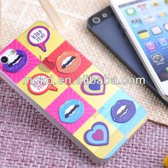 Hot Sale New style promotional phone accessories for iphone 4 cases ,iphone 4s case ,iphone 5 cases phone case $2~$6