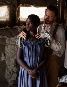 Patricia Norris, 12 Years a Slave's 82-Year-Old Costume Designer, on Inventing History From Whole Cloth | Vanity Fair