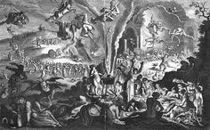 the witches sabbath - Google Search