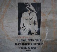 banksy-graffiti-street-art-rat-race