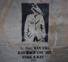 banksy-graffiti-street-art-rat-race