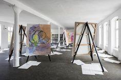 Camille Henrot, 9. Berlin Biennale 2016