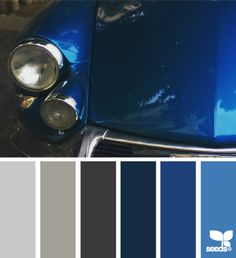 Driven blues