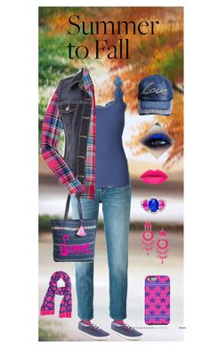 Summer To Fall by pinky-dee on Polyvore featuring maurices, J Brand, Rosemunde, Smartwool, Keds, Lucky Brand, Natasha Accessories, Tanagro, David Yurman and Vera Bradley