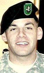 8-15-07= ROBERT R. PIRELLI, 29, Franklin MA. USA SSG  serving during Operation Iraqi Freedom. Assigned to 3rd Battalion, 10th Special Forces Group (Airborne), Fort Carson, Colorado. Died of wounds sustained when hit by enemy small-arms fire during combat operations in Baqubah, Diyala Province, Iraq.