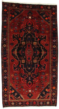 Zanjan - Hamadan Persian Carpet 281x149