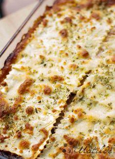 Lasaña de berenjenas (1) Venezuelan Food, Venezuelan Recipes, My Favorite Food, Favorite Recipes, Pizza, Cooking Recipes, Yummy Food, Cheese, Meat
