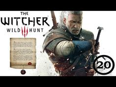 Witcher 3!(part 20)-Jenny o' the Woods #1 - YouTube