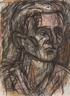 Leon Kossoff: Portraits of London Life | Sotheby's