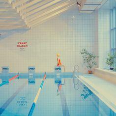 Swimming Pool - Maria Svarbova