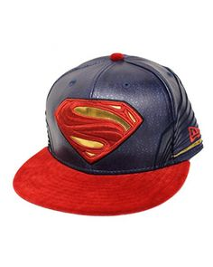 new-era -59fifty-character-armor-fitted-hat-batman-v-superman-bvs-dawn-of-justice 5245571c7bbec